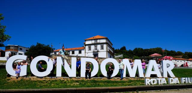 Lehrerfortbildung in Porto