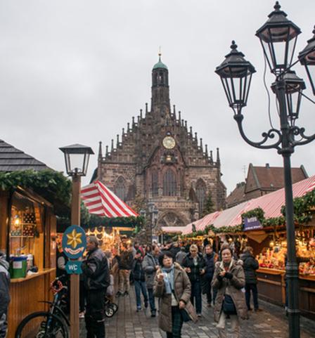 Erasmus+-Projekt in Amberg