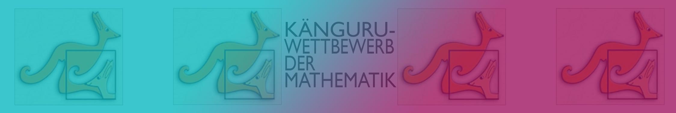 Mathe-Spaß: Känguru-Wettbewerb 2021