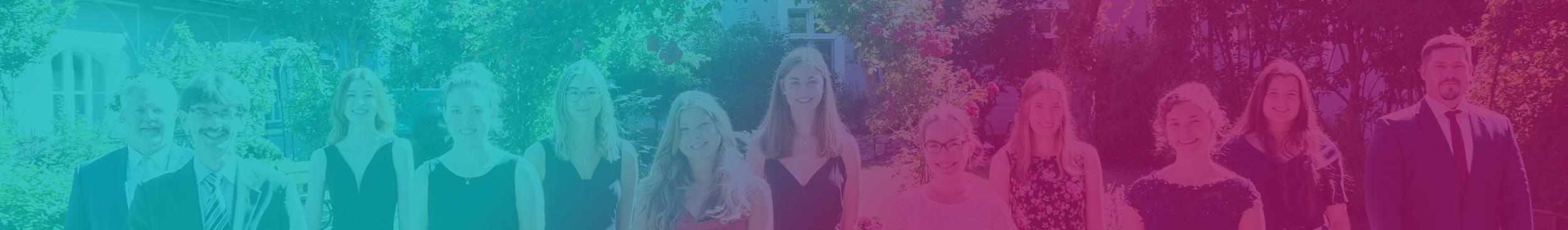 DJDG-Abiturfeier 2021: Segel setzen